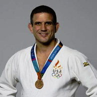 Jimmy Pedro - World Judo Champion